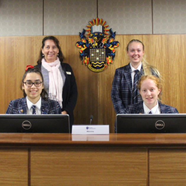 Mooting News Term 2