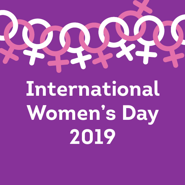 International womens day a
