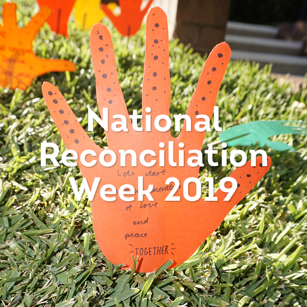 National Reconciliation Week 20192