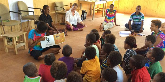 School-in-a-Box-makes-literacy-a-cultural-exchange-Article