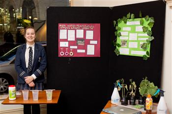 Science Showcase 1