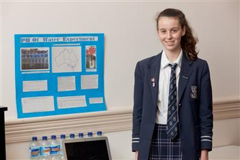 Science Showcase 8