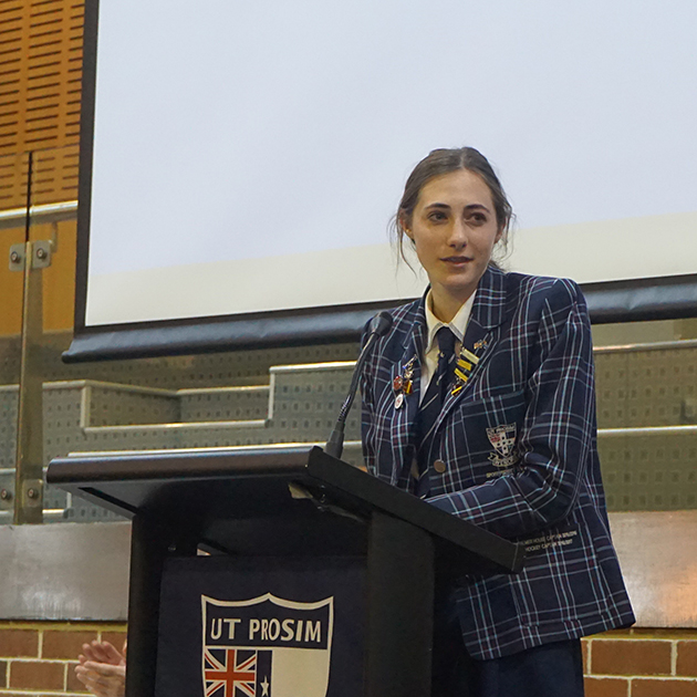 Isabella Rooney Student Blog Sports Prefect thumb