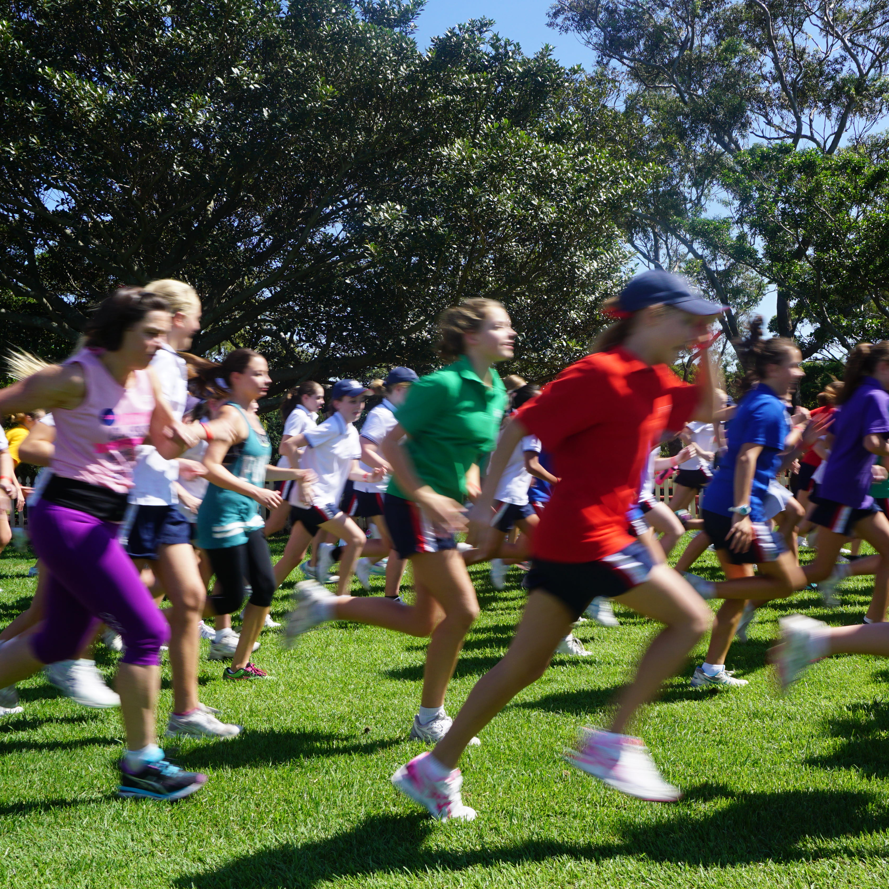 Senior School Cross Country Carnival Thumb