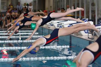 Junior School Swimming Carnival 4