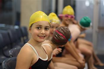 Junior School Swimming Carnival 5