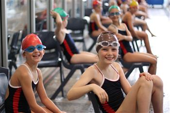 Junior School Swimming Carnival 6