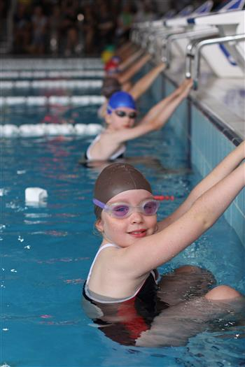 Junior School Swimming Carnival 7