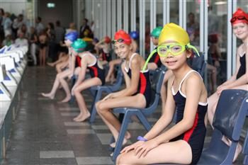 Junior School Swimming Carnival 9
