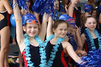 Junior School Swimming Carnival 15