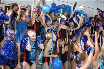 Junior School Swimming Carnival 16