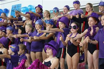 Junior School Swimming Carnival 19