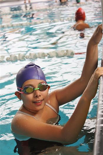 Junior School Swimming Carnival 21