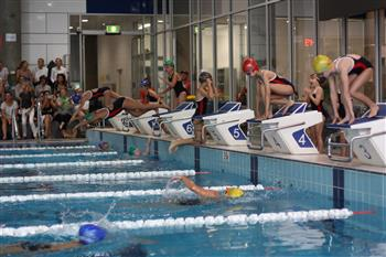 Junior School Swimming Carnival 26