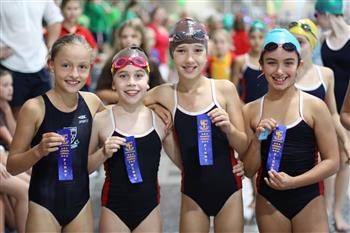 Junior School Swimming Carnival 27