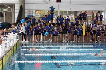 Junior School Swimming Carnival 29