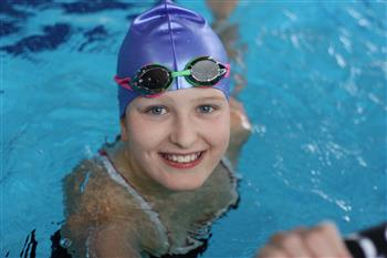 Junior School Swimming Carnival 30