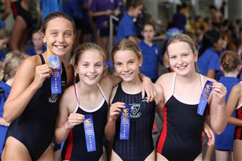 Junior School Swimming Carnival 31