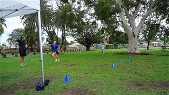 Junior School Cross Country Carnival 17