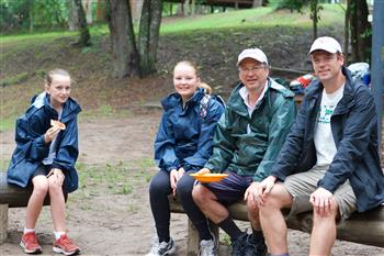 Year 7 Camp: Fathers and Daughters 10