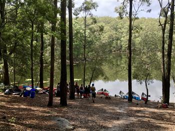 Year 9 Camp 2017 2