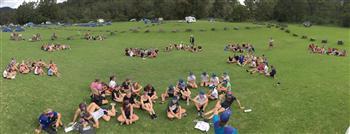 Year 9 Camp 2017 4
