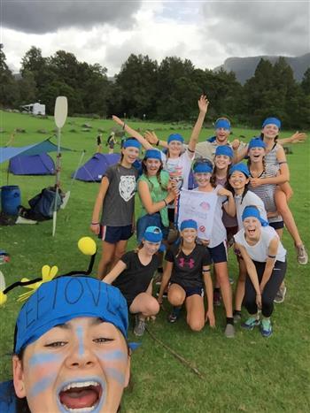 Year 9 Camp 2017 7