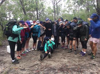 Year 9 Camp 2017 10
