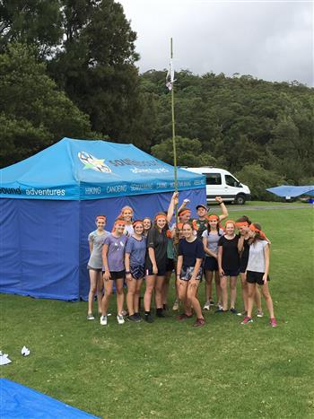 Year 9 Camp 2017 14