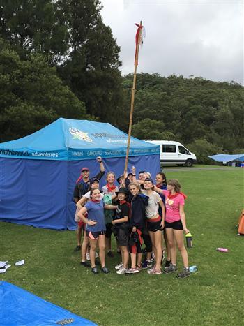 Year 9 Camp 2017 17