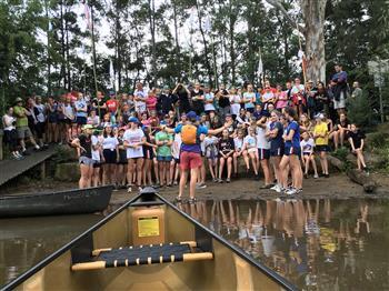 Year 9 Camp 2017 20