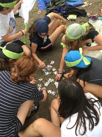 Year 9 Camp 2017 24
