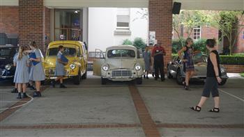 The Fourth Annual STEM Car and Transportation Showcase 9