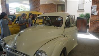 The Fourth Annual STEM Car and Transportation Showcase 11