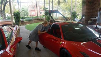 The Fourth Annual STEM Car and Transportation Showcase 14