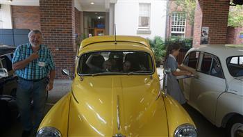 The Fourth Annual STEM Car and Transportation Showcase 15
