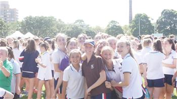 Senior School Cross Country Carnival 2017 2