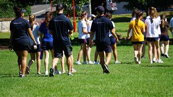 Senior School Cross Country Carnival 2017 5