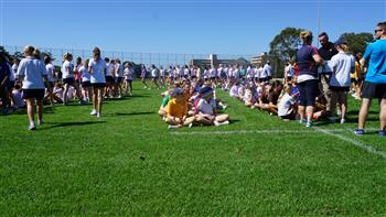 Senior School Cross Country Carnival 2017 6