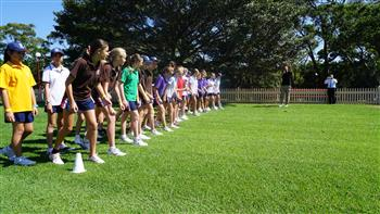 Senior School Cross Country Carnival 2017 7