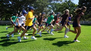 Senior School Cross Country Carnival 2017 8
