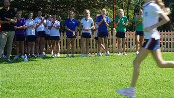 Senior School Cross Country Carnival 2017 9