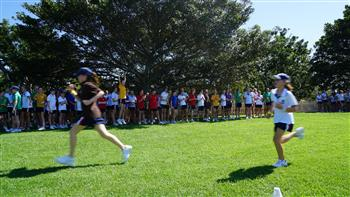 Senior School Cross Country Carnival 2017 11
