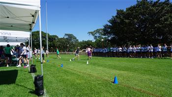 Senior School Cross Country Carnival 2017 18