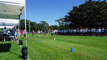 Senior School Cross Country Carnival 2017 19