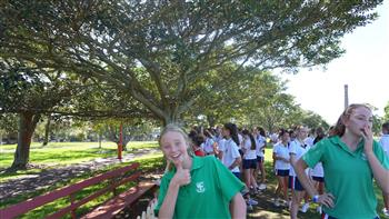 Senior School Cross Country Carnival 2017 22