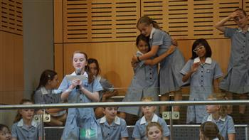 Junior School Grandparents Day 2017 6
