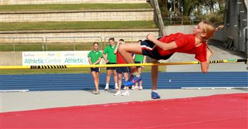 2017 Athlectics Carnival 2